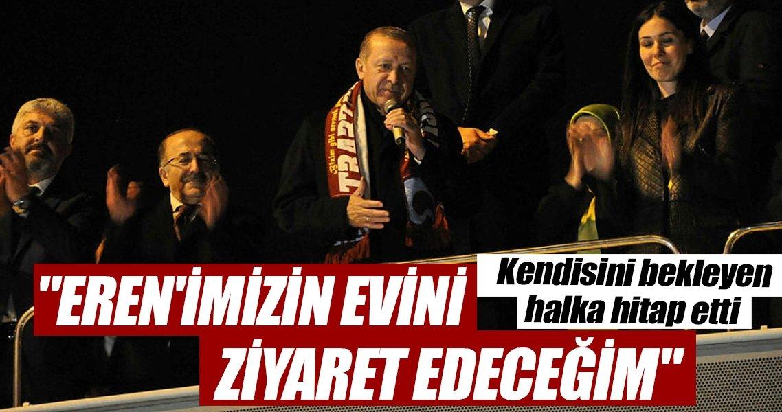 Cumhurbaşkanı Erdoğan: Seçimlere güçlü şekilde hazırlanmamız lazım