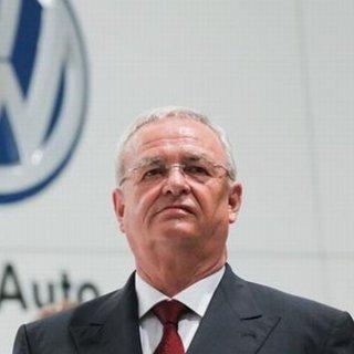 Volkswagen'in eski CEO'su hakkında dava açıldı!