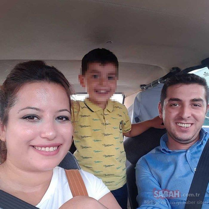 Son dakika: Kayseri'de kadın cinayeti! Eşini başından vurduktan sonra polisi aradı ve...