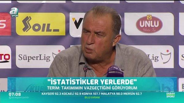 Galatasaray'ın düşüşü sürüyor