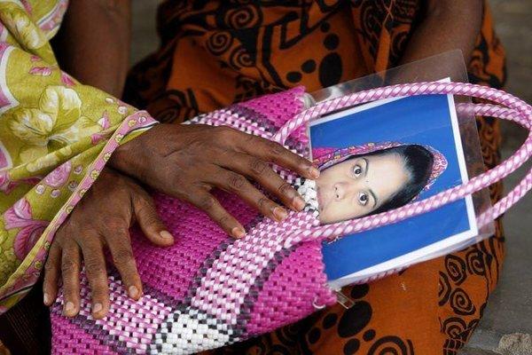 Bangladeş'de facia