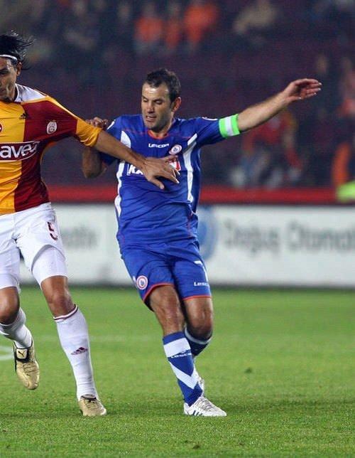 Turkcell Süper Lig'deki en kısa ve en uzun boylu  oyuncular