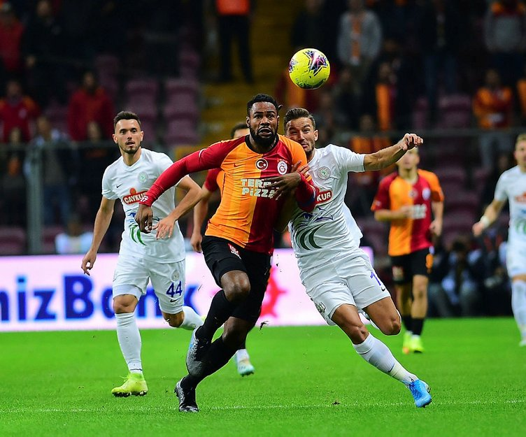 Galatasaray'a transfer şoku! Büyük kriz