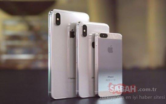 Apple'ın yeni iPhone'ları bu akşam geliyor!