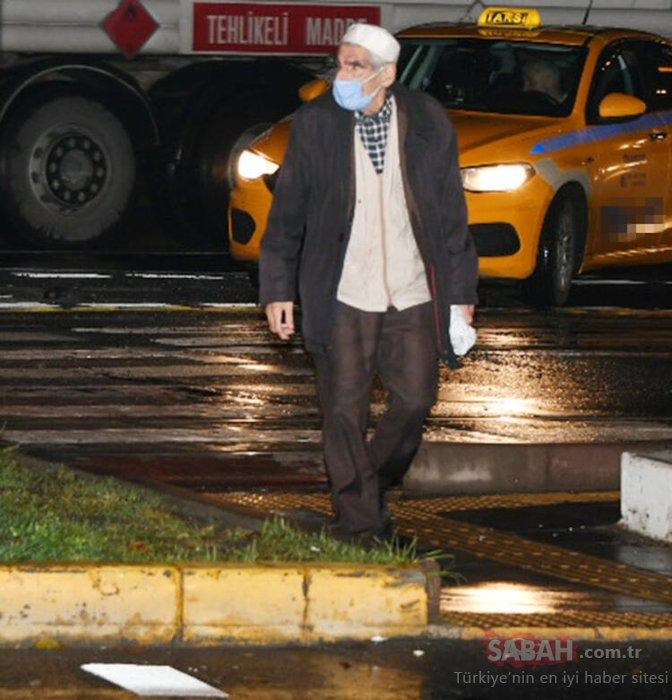 Çılgın Bediş'in Kapıcı Abdül'ü olarak tanınan Abdülhamit Danışır'ın hali içler acısı... Çılgın Bediş'in Kapıcı Abdül'ü yardım bekliyor!