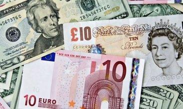 Sterlin dolar karşısında 4 haftanın en yüksek seviyesine yükseldi