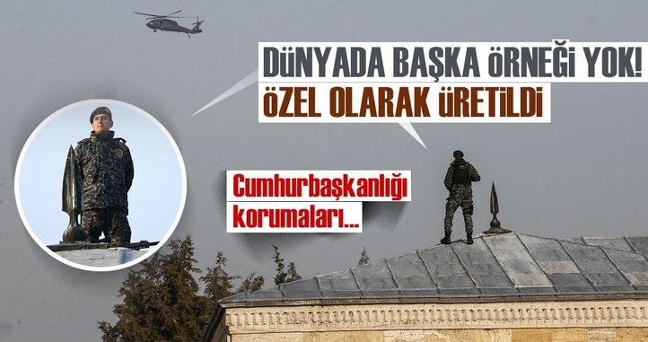 İlk defa Anıtbakir'deki törende giydiler