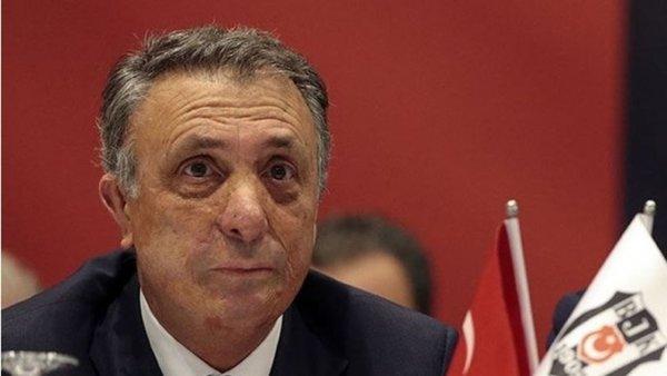 Beşiktaş Başkanı Çebi'den Koronavirüs Açıklaması: