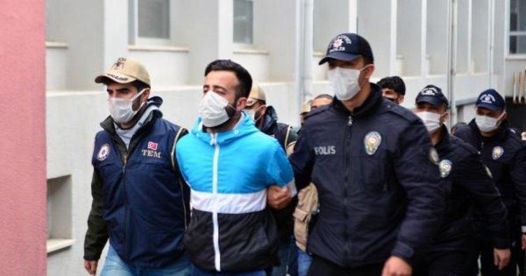 PKK operasyonunda gözaltına alındı; Boğaziçi eylemlerine katıldığı ortaya çıktı