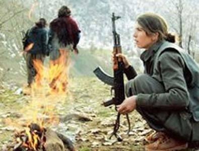 Kandil'in ölüm emri verdiği 17 terörist