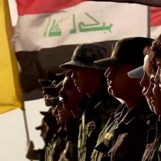 Irak'ta Haşdi Şabi'ye saldırı