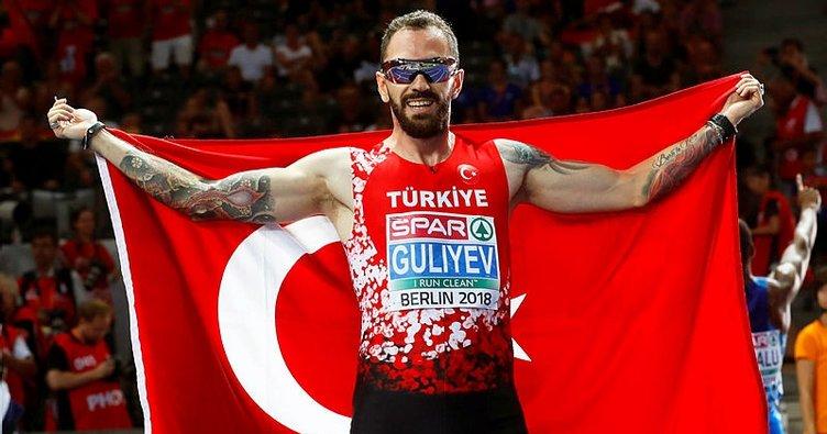 Başkan Erdoğan'ın istediği madalyayı alacağız