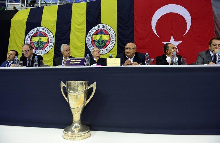 Fenerbahçe Olağanüstü Genel Kurulu