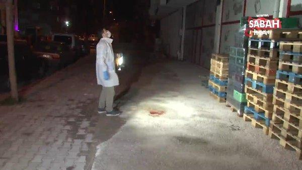 Afyonkarahisar'da iftar saatinde feci ölüm!