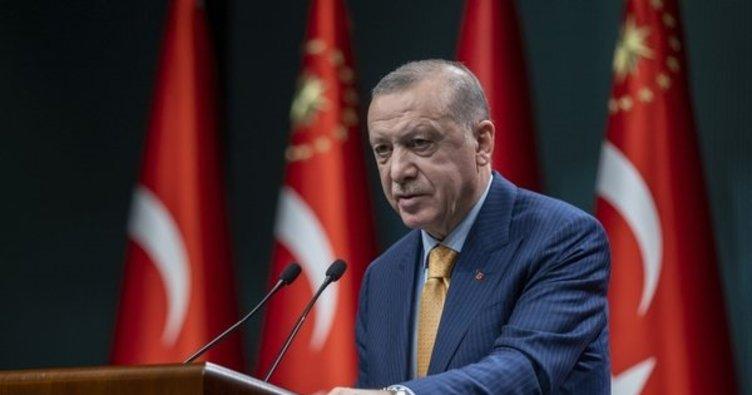 Son dakika: Kabine Toplantısı sona erdi! Başkan Erdoğan'dan öğrenci yurdu eleştirilerine yanıt: 1 milyonu geçti