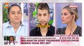 Esra Erol'da evli kadının görülmemiş zincirleme aldatma skandalında şok gelişme! DNA testi sonucuna göre 3. sevgilisi de...