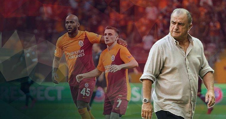 Son dakika: Hıncal Uluç'tan Fatih Terim'e sert eleştiri! 'Takım arkadaşına saldıran Marcao'yu affettin ama Diagne...'
