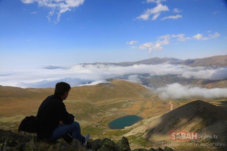 Anadolu'nun saklı cennetleri
