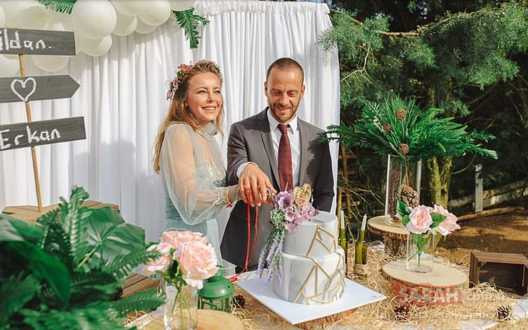Vildan Atasever ile Erkan Akdemir'in ayrıldı! Evlenmeleri beklenen çiftten kötü haber geldi!