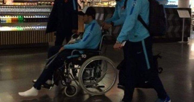 Fenerbahçe ve Milli Takıma kötü haber! Ozan Tufan...