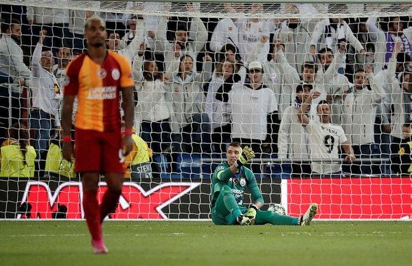 Galatasaraylı futbolcudan taraftarı çıldırtacak sözler! Çok da büyütmemek lazım