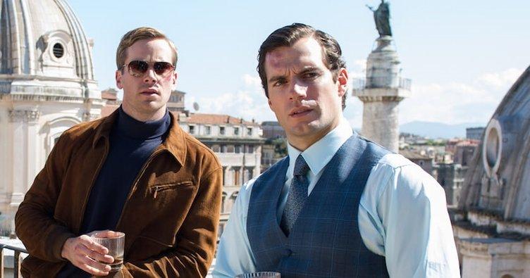 Kod Adı: U.N.C.L.E filminin konusu nedir? Kod Adı: U.N.C.L.E oyuncu kadrosunda kimler var?