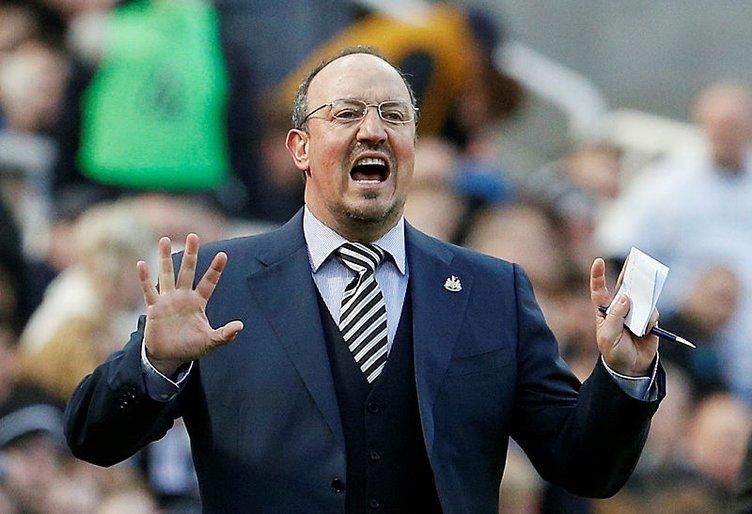 Son dakika: Fenerbahçe'nin yeni teknik direktörü için yeni iddia! En güçlü aday Benitez kararını verdi...