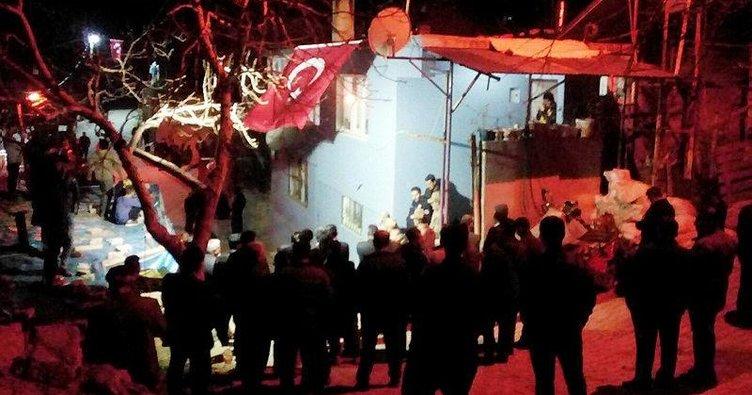 Mehmetçiğe Afrin'de alçak tuzak