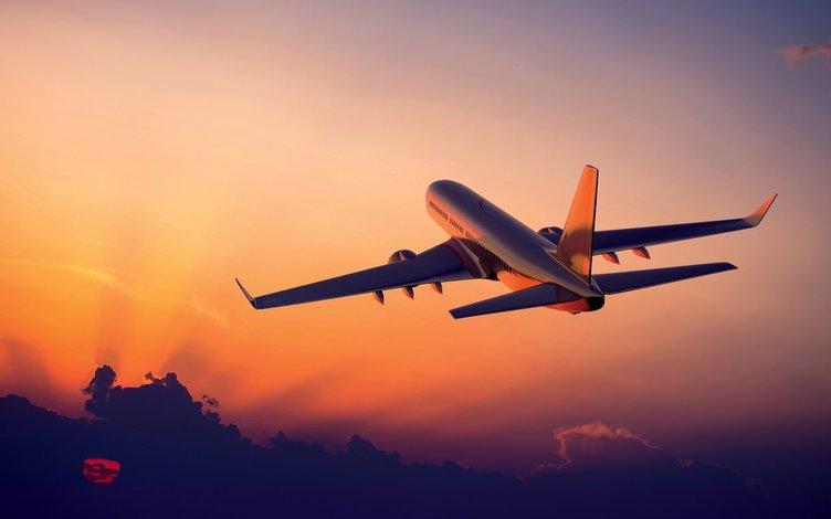Uçakların en kirli yerleri!