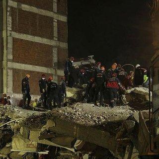 İzmir depreminde can kaybı 76'ya çıktı