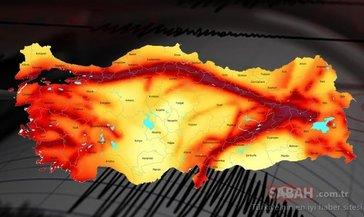 SON DAKİKA! Antalya'da deprem! AFAD ve Kandilli Rasathanesi son depremler listesi BURADA...