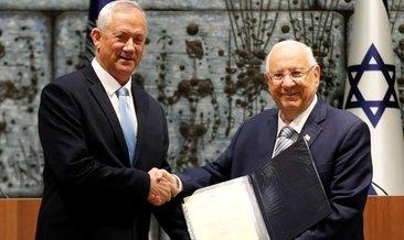 İsrail'de Netanyahu istediği desteği bulamadı, hükümeti kurma görevi Gantz'a verildi