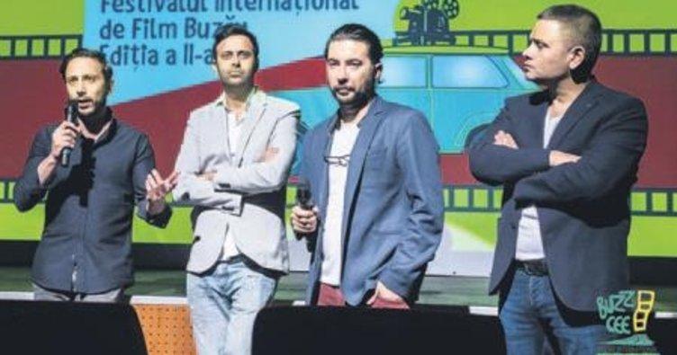 'Posta Kutusu' filmine Romanya'dan özel ödül