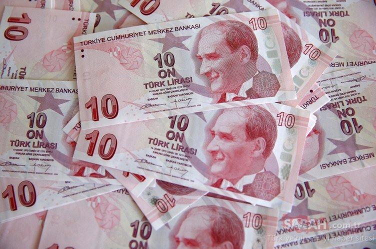 Emekliye 2204 lira geliyor! Emeklinin temmuz zammı ne kadar olacak?
