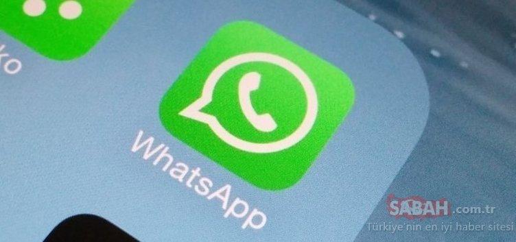 Milyonlar şaşkın! WhatsApp'ın gizli ve bomba özelliği ortaya çıktı! Öğrenince hemen deneyeceksiniz...