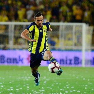 Fenerbahçe'de sağ kanat Barış Alıcı'nın