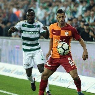 Galatasaray - Bursaspor maçı ne zaman, saat kaçta, hangi kanalda?