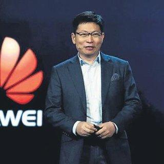 Huawei sonbahara kadar kendi yazılımını üretecek