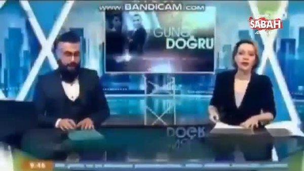 Azerbaycanlı sunucunun Bill Gates ve Melinda Gates yorumu sosyal medyada olay oldu!