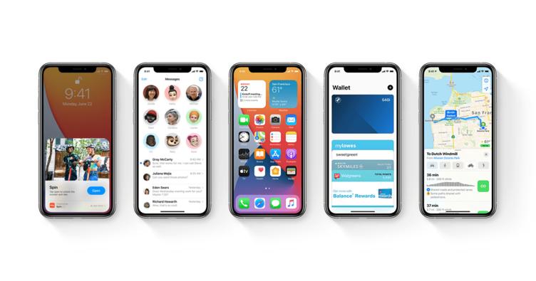 iOS 14 özellikleri nelerdir, hangi telefonlara geldi? Apple iOS 14 güncellemesi gelen cihazlar hangileri?
