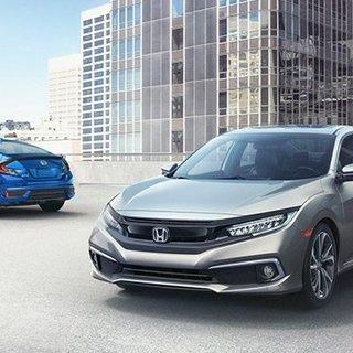 2019 Honda'lara sürpriz özellik!