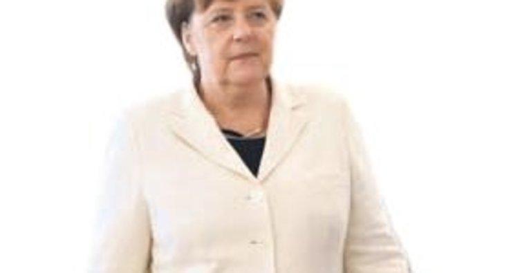 Merkel dördüncü kez başbakan