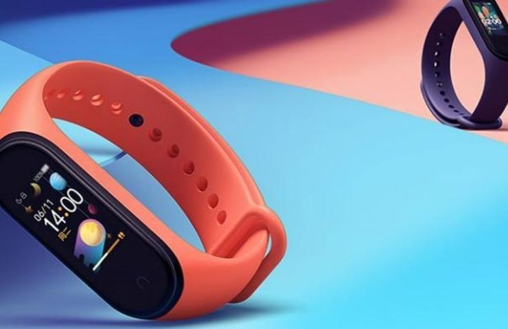 Xiaomi Mi Band 5 bu tarihte tanıtılacak