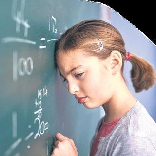 Matematik yeteneğine nörolojik mercek