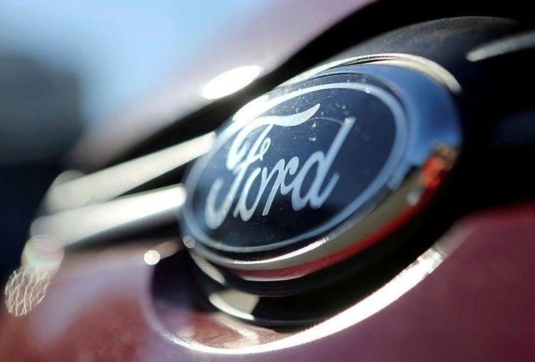 Ford'dan flaş karar!