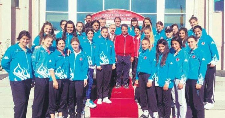 Türkiye, Avrupa'da 23 boksçu ile temsil edilecek