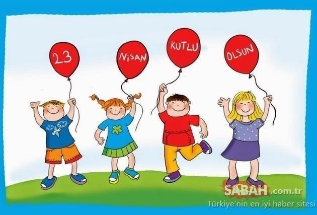 23 Nisan nedir, neden kutlanıyor? Ulusal Egemenlik ve Çocuk Bayramı 23 Nisan'da ne oldu? İşte anlam ve önemi!