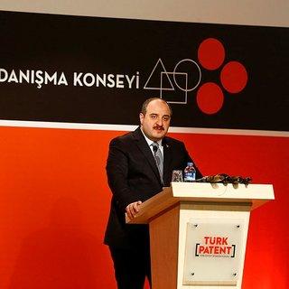 Bakan Varank açıkladı! Türkiye dünyada ilk 5 ülke arasında