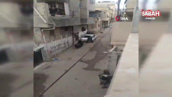 İsrail güçleri Filistin mülteci kamplara baskın düzenledi: 8 yaralı | Video