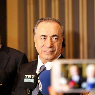 Mustafa Cengiz: UEFA'ya şikayet için mektup yazmışlar